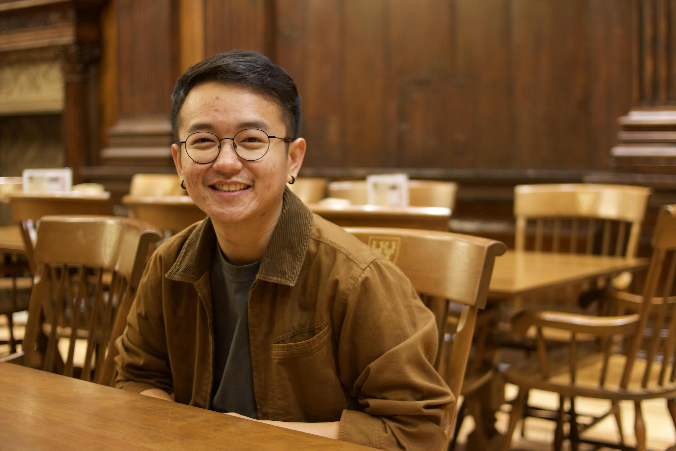 Meet the Five Harvard Students Who Testified in the Admissions Trial